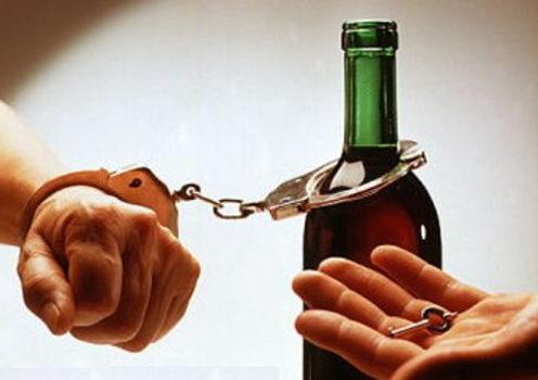 Алкоголизм (алкогольная зависимость). Симптомы, лечение.
