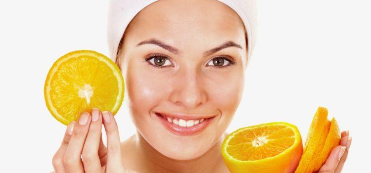 9 витаминных масок для тебя и твоей кожи
