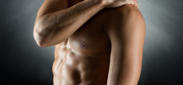 Адаптационные реакции мышц