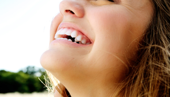 Чудо вашей улыбки