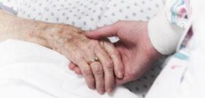 Крем от пролежней для лежачих больных