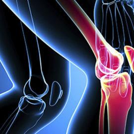 Что делать, если болит сустав?