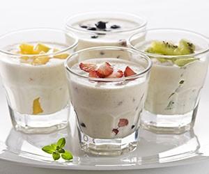 Насколько полезны творог и йогурт?