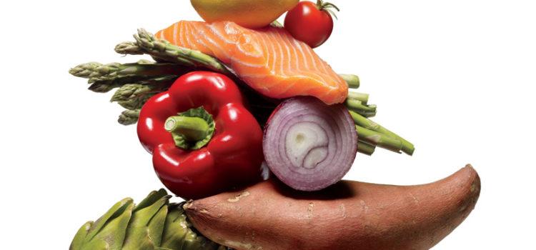 Какая диета для очищения организма лучше?