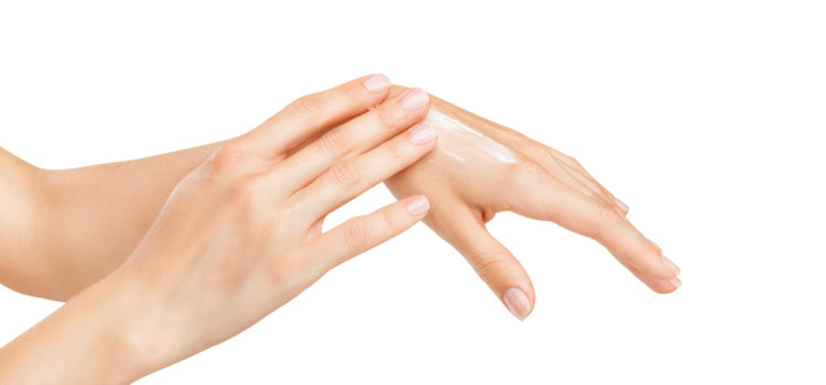 Что портит красоту наших рук