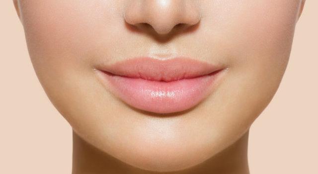Красота ваших губ