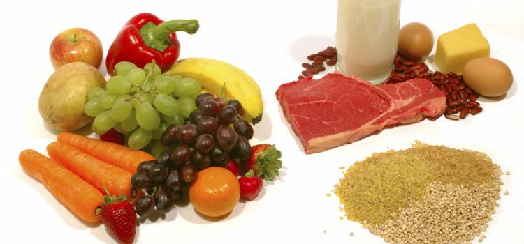 Гигиеническая оценка питания