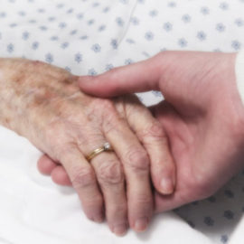Пролежни у лежачих больных. Профилактика, лечение.